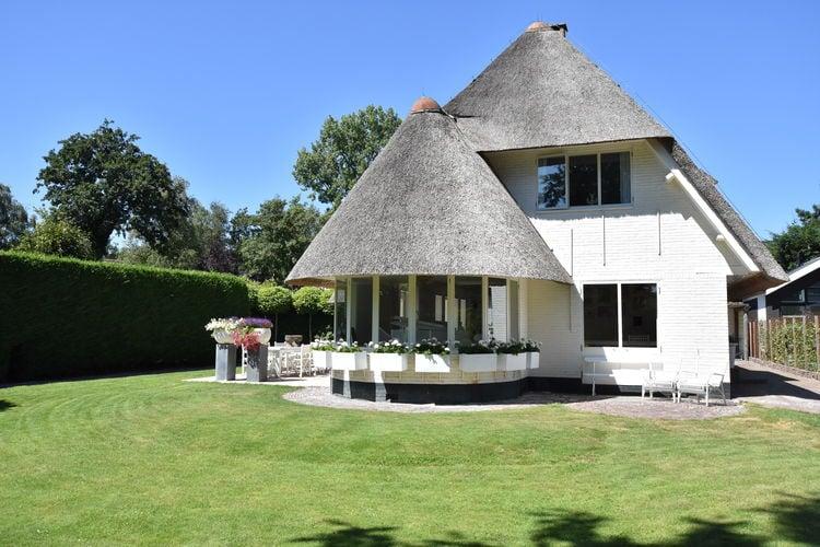 Villa Nederland, Noord-Holland, Bergen Villa NL-5617-01