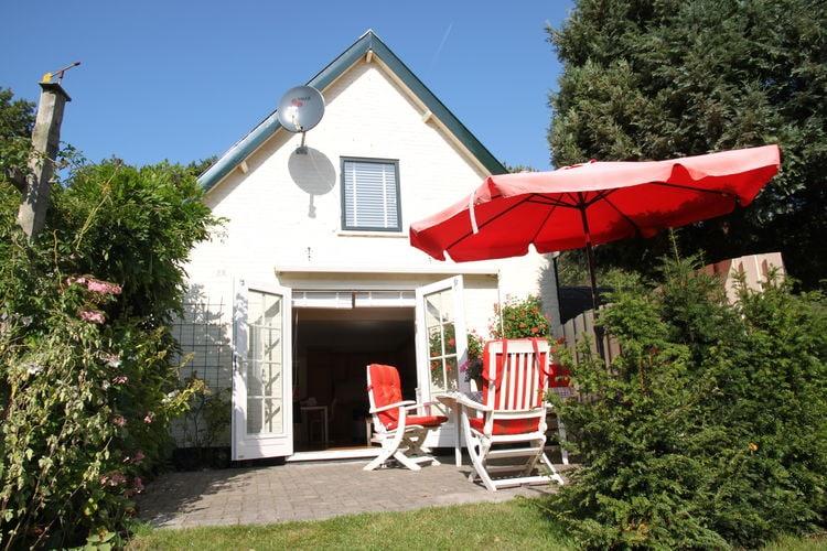 Vakantiehuizen Nederland | Noord-Holland | Vakantiehuis te huur in Schoorl   met wifi 4 personen