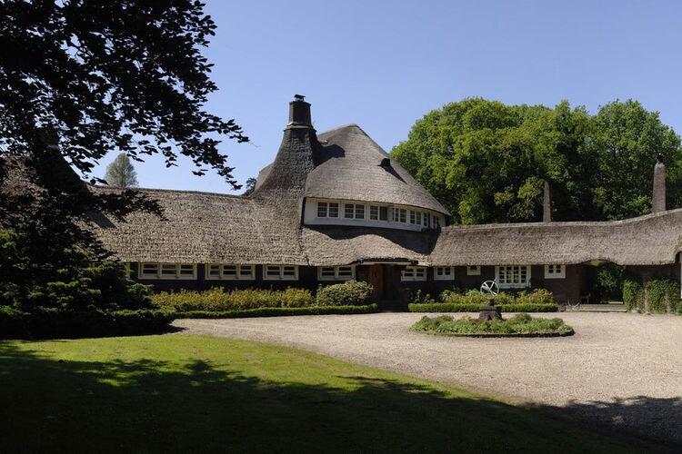 Mansion South Holland