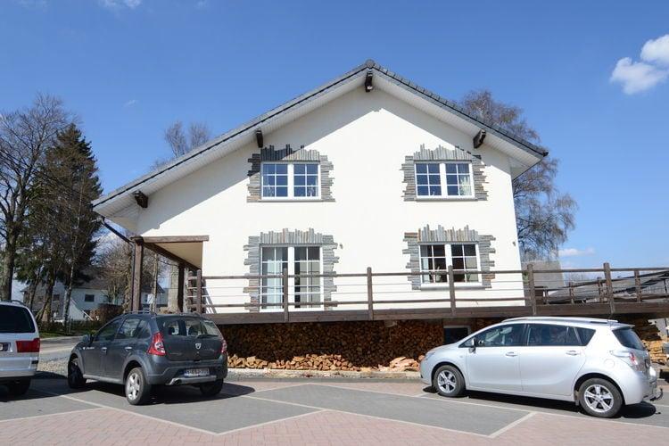 Appartement België, Luik, Weywertz Appartement BE-4750-50