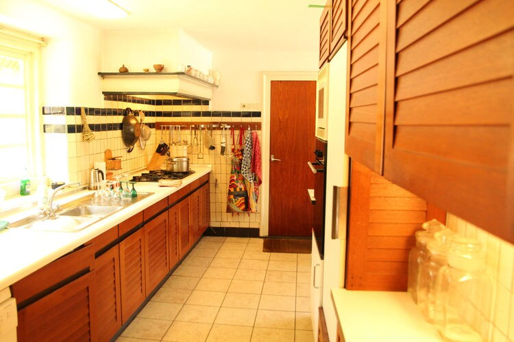 Holland | North Sea Coast South | Holiday home Landhuis Water en Duinen 15 pers | all year | Kitchen