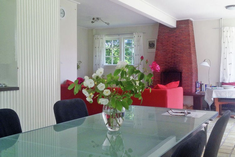 Holland | North Sea Coast South | Holiday home Tuinhuis Water en Duinen 4 pers | all year | LivingRoom