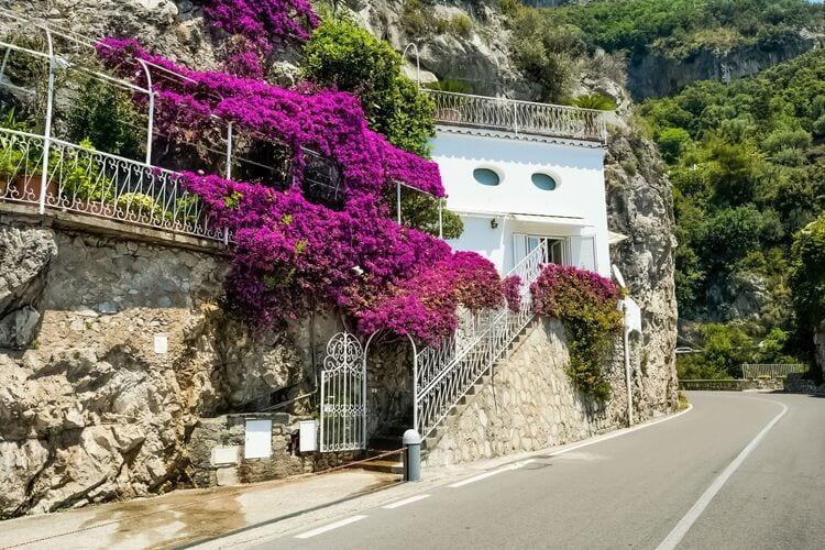 vakantiehuis Italië, Campania, Positano vakantiehuis IT-84017-24
