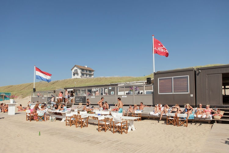 Holland | North Sea Coast North | Holiday home Tuinpracht | all year | AreaSummer5KM