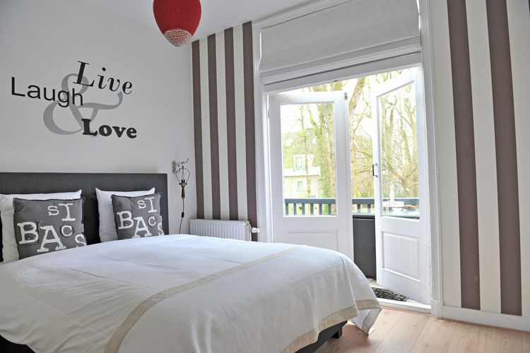 Holland | North Sea Coast North | Holiday home 't Torentje | all year | BedRoom