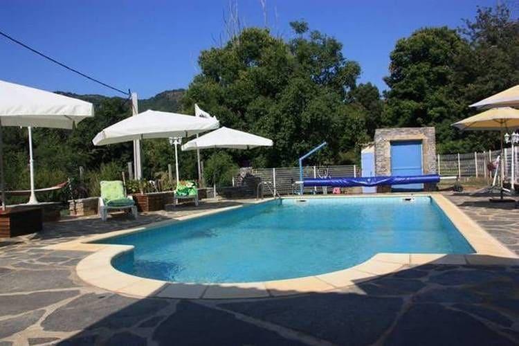 Cottage Corsica