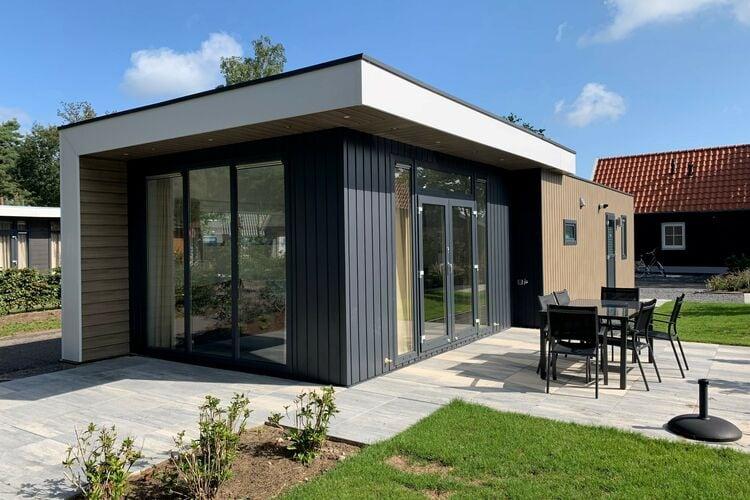 Vakantiehuizen Nederland | Gelderland | Chalet te huur in Lochem met zwembad  met wifi 6 personen