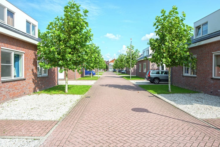 Appartement Nederland, Noord-Holland, Uitgeest Appartement NL-1911-06