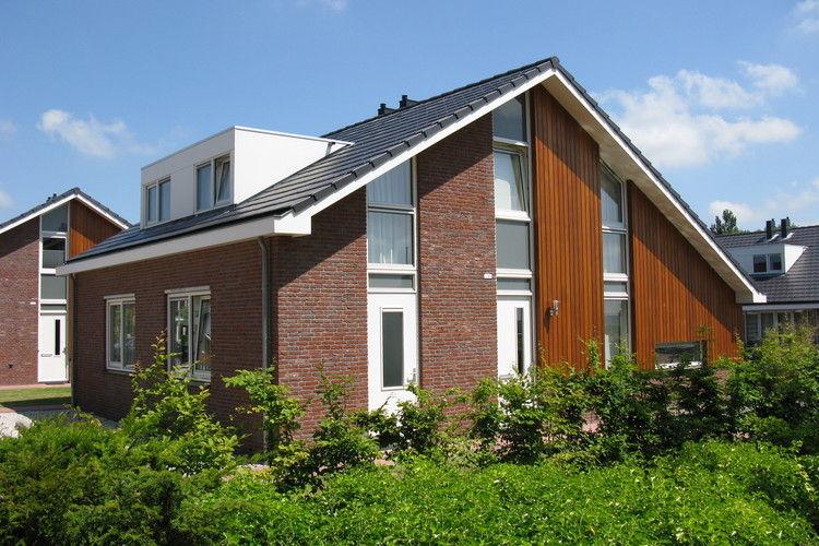 vakantiehuis Nederland, Noord-Holland, Uitgeest vakantiehuis NL-1911-08