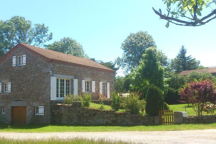 Vakantiehuizen Frankrijk | Auvergne | Vakantiehuis te huur in Sauges    6 personen