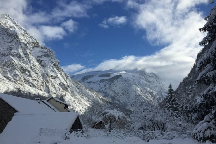 Chalet Frankrijk, Rhone-alpes, Vénosc Chalet FR-38520-28