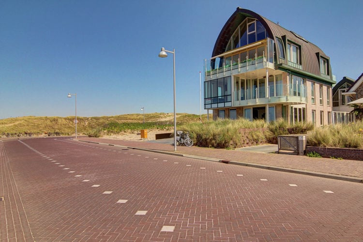 Appartement Nederland, Noord-Holland, Egmond aan zee Appartement NL-1931-16