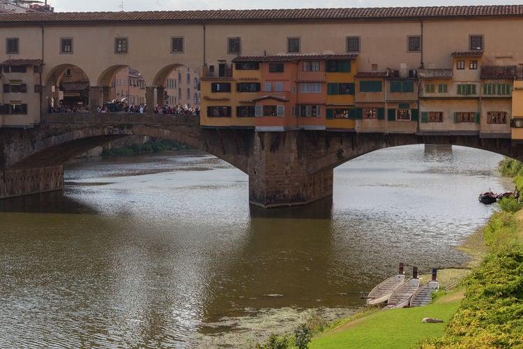 Toscana Appartementen te huur Het appartement is gelegen in het historische centrum van Florence