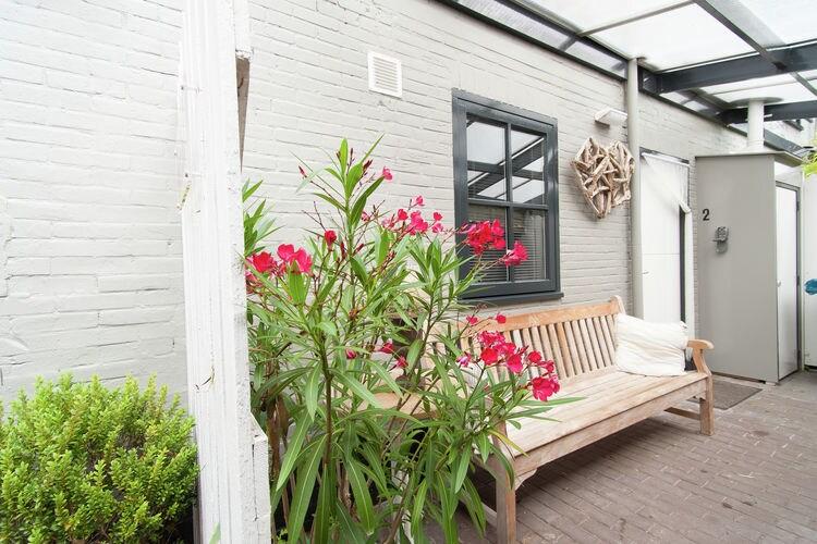 Appartement  met wifi  Noord-HollandGestel II