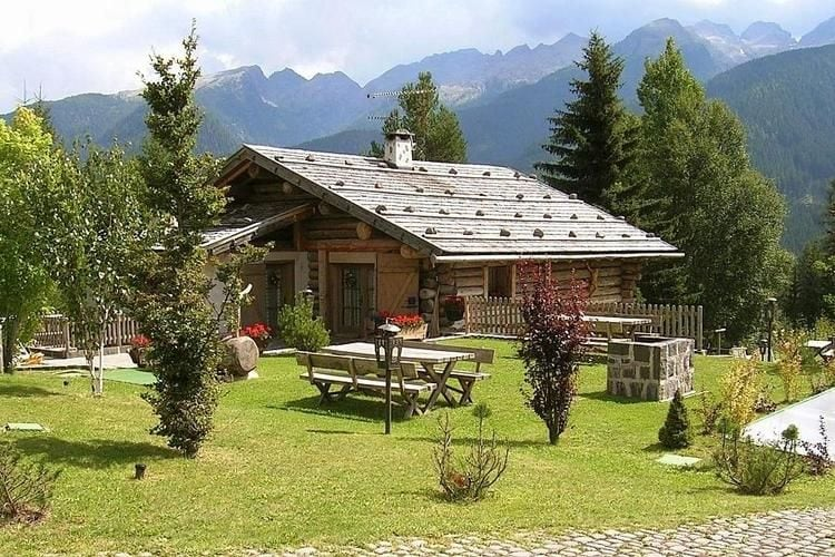 Cottage Trentino Dolomites