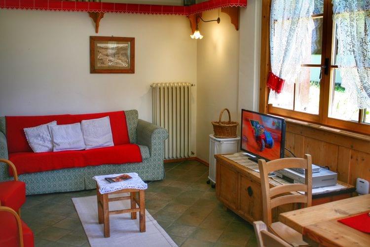 vakantiehuis Italië, Trentino-alto-adige, Bellamonte vakantiehuis IT-38037-03