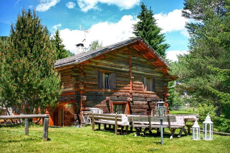 Vakantiehuizen Italie | Trentino-alto-adige | Vakantiehuis te huur in Bellamonte   met wifi 9 personen