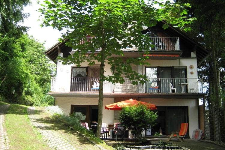 Appartement  met wifi  ImmerathEifel Natur I