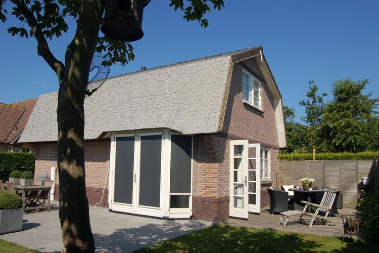 vakantiehuis Nederland, Zuid-Holland, Noordwijk vakantiehuis NL-5689-01