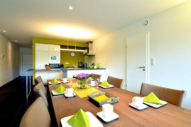 Appartement België, Luik, Robertville Appartement BE-4950-201
