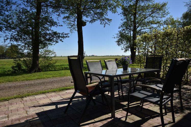 vakantiehuis Nederland, Friesland, Workum vakantiehuis NL-8711-09