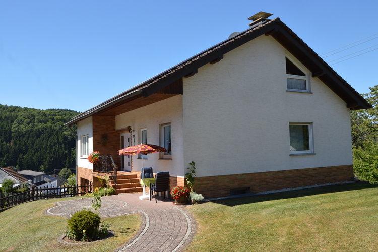 vakantiehuis Duitsland, Eifel, Densborn vakantiehuis DE-54570-63