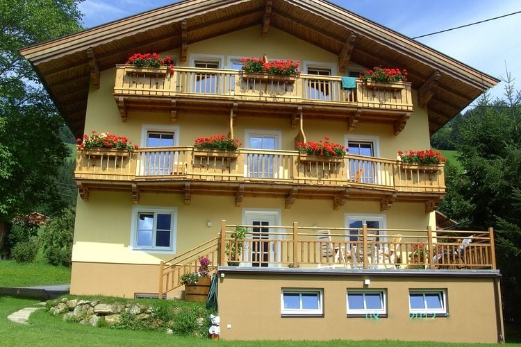 met je hond naar dit vakantiehuis in Brixen im Thale