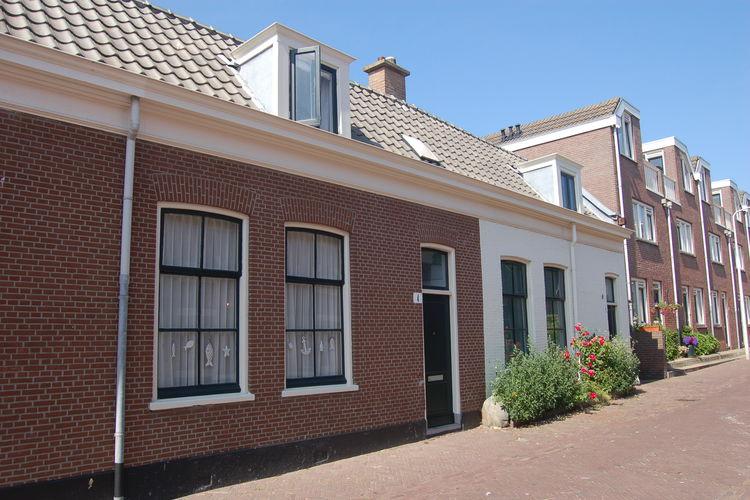 vakantiehuis Nederland, Zuid-Holland, Scheveningen vakantiehuis NL-5700-01