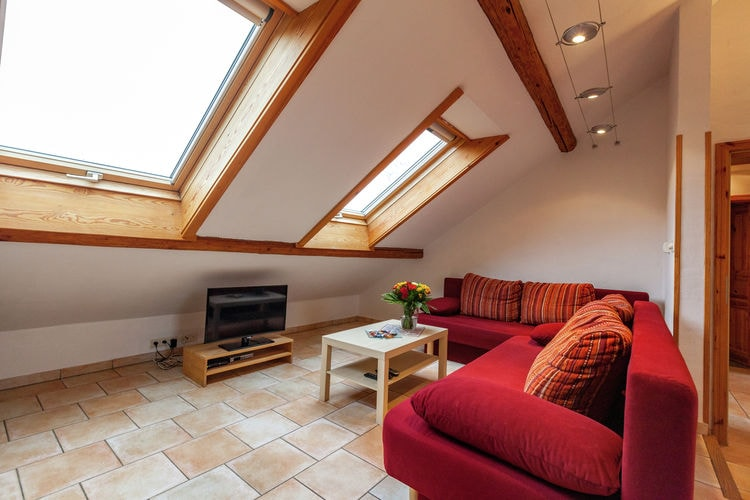 Appartement België, Luik, Montenau Appartement BE-4770-35
