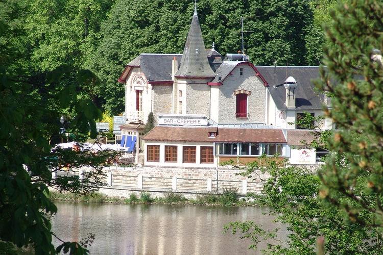 Ferienwohnung Schicke Ferienwohnung in der schönen Gegend La Belle Epoque (805871), Juvigny sous Andaine, Orne, Normandie, Frankreich, Bild 33