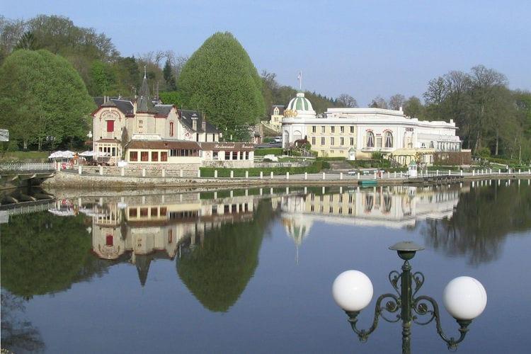 Ferienwohnung Résidence B'O Cottage 1 (805871), Bagnoles de l'Orne, Orne, Normandie, Frankreich, Bild 23