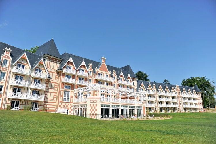 Vakantiehuizen Normandie te huur Bagnoles-de-L'orne- FR-61140-02 met zwembad  met wifi te huur