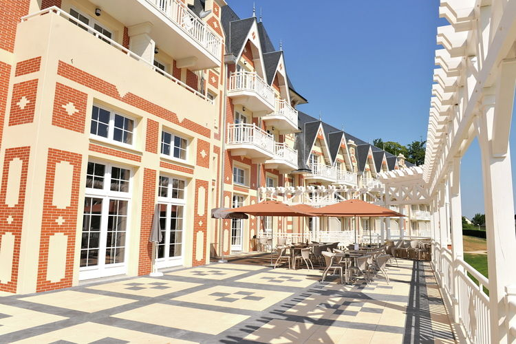 Appartement Frankrijk, Normandie, Bagnoles de L