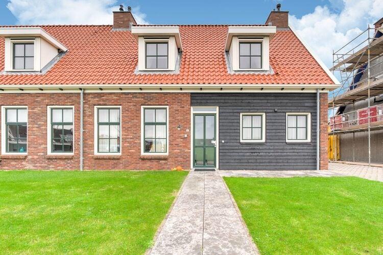 Vakantiehuizen Nederland | Zeeland | Vakantiehuis te huur in Colijnsplaat   met wifi 10 personen