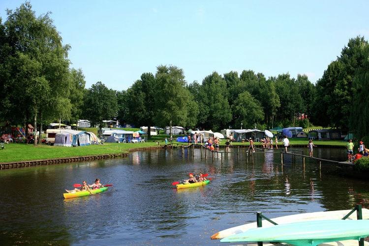 Ferienhaus Hunzepark 9 (65668), Gasselternijveen, , Drenthe, Niederlande, Bild 13
