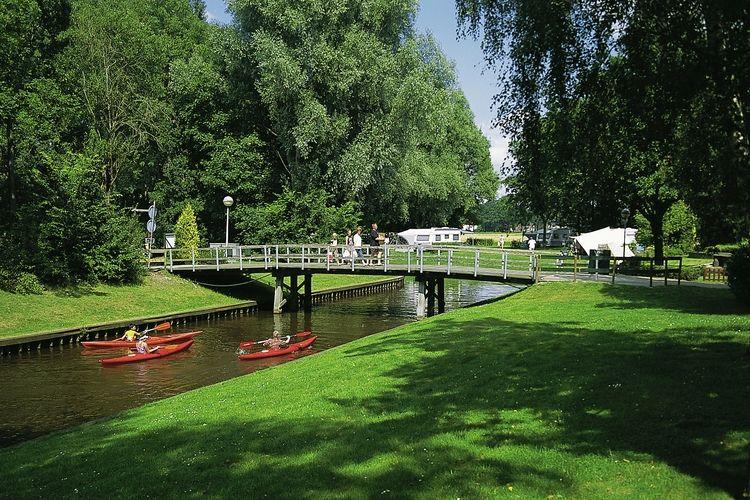Ferienhaus Hunzepark 4 (65671), Gasselternijveen, , Drenthe, Niederlande, Bild 23