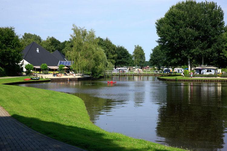 Ferienhaus Hunzepark 4 (65671), Gasselternijveen, , Drenthe, Niederlande, Bild 12