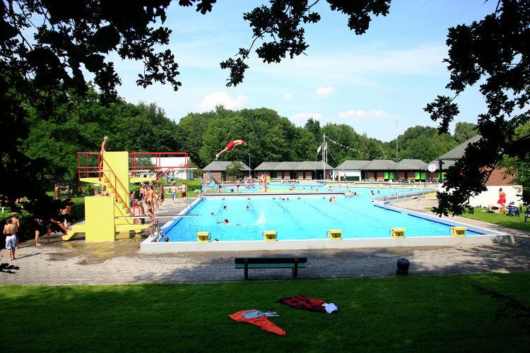 Ferienhaus Hunzepark 4 (65671), Gasselternijveen, , Drenthe, Niederlande, Bild 13