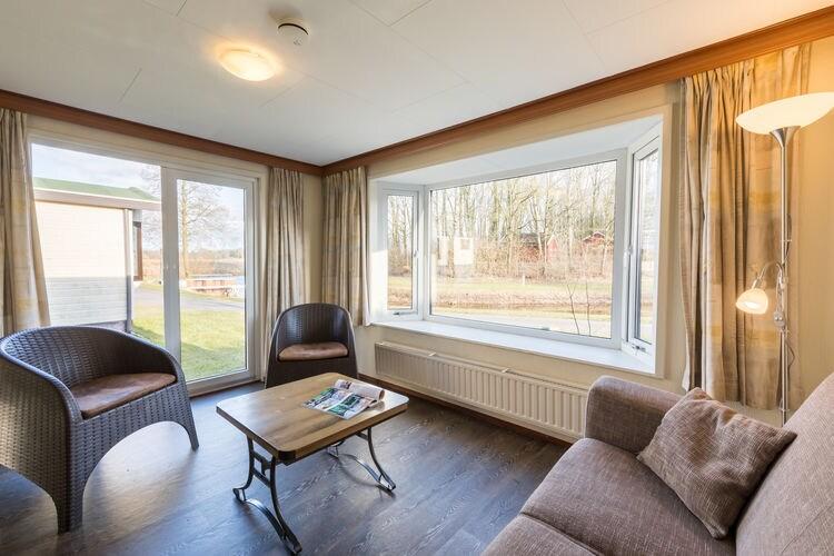 Vakantiewoning Nederland, Drenthe, Gasselternijveen Chalet NL-9514-09