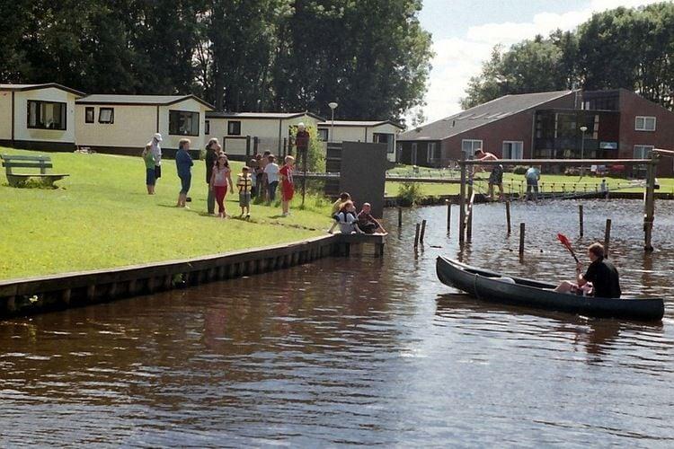 Chalet Nederland, Drenthe, Gasselternijveen Chalet NL-9514-10