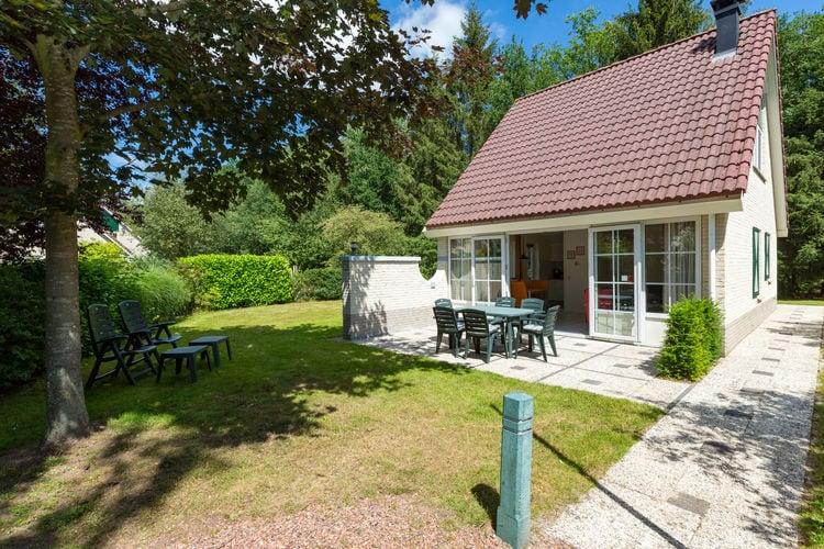 Vakantiehuizen Nederland | Overijssel | Vakantiehuis te huur in Hellendoorn met zwembad  met wifi 6 personen