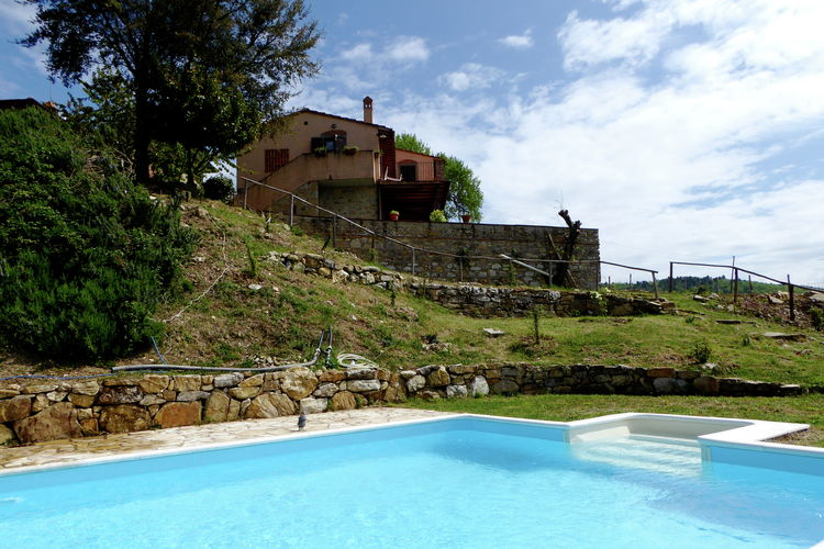 vakantiehuis Italië, Toscana, Panzano in Chianti vakantiehuis IT-50020-28