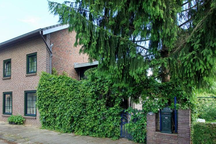 Appartement  met wifi  LimburgDe Bonte Specht
