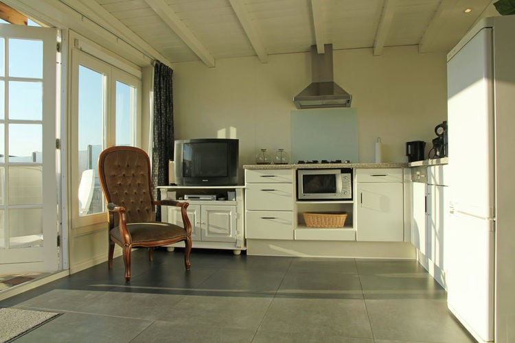 Holland | North Sea Coast North | Holiday home Egmonds Duintje | all year | Kitchen