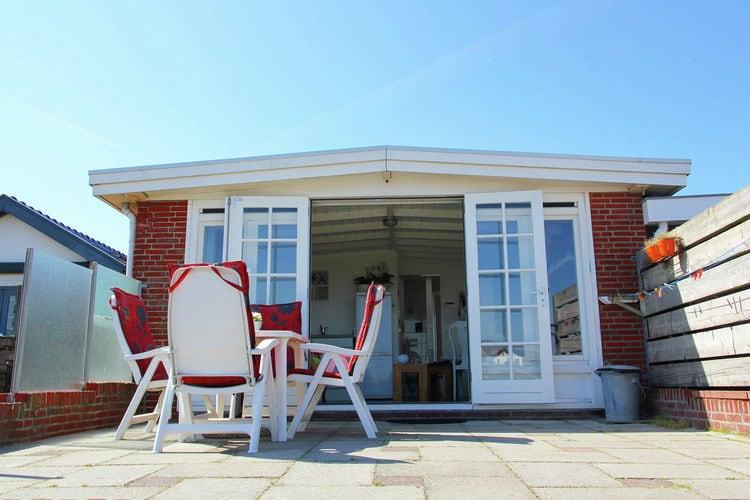 vakantiehuis Nederland, Noord-Holland, Egmond aan zee vakantiehuis NL-5723-01