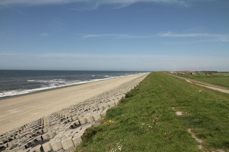 Holland | North Sea Coast North | Holiday home Weideduin | all year | AreaSummer5KM