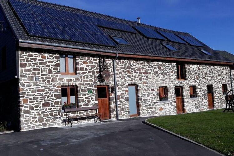 Vakantiehuizen Belgie | Luik | Vakantiehuis te huur in Francorchamps   met wifi 6 personen