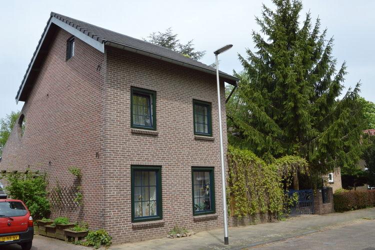 Vakantiehuizen Nederland | Limburg | Vakantiehuis te huur in Heerlen   met wifi 4 personen