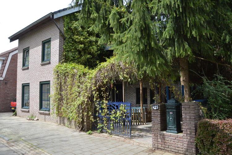Holiday home Limburg