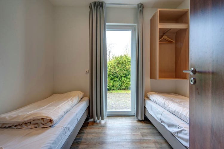 vakantiehuis Duitsland, Eifel, Dahlem vakantiehuis DE-53949-12